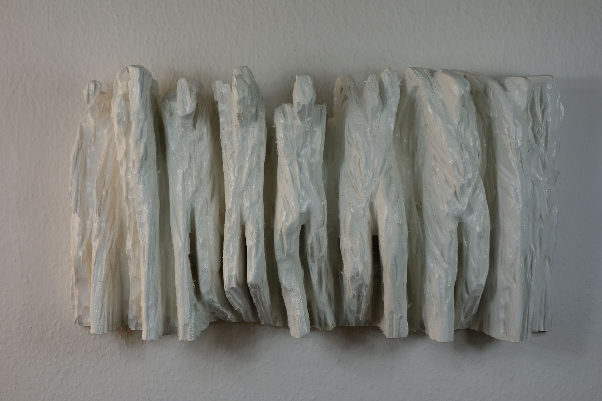 Bildhauerin – Marie Madeleine Saludas – Skulpturen