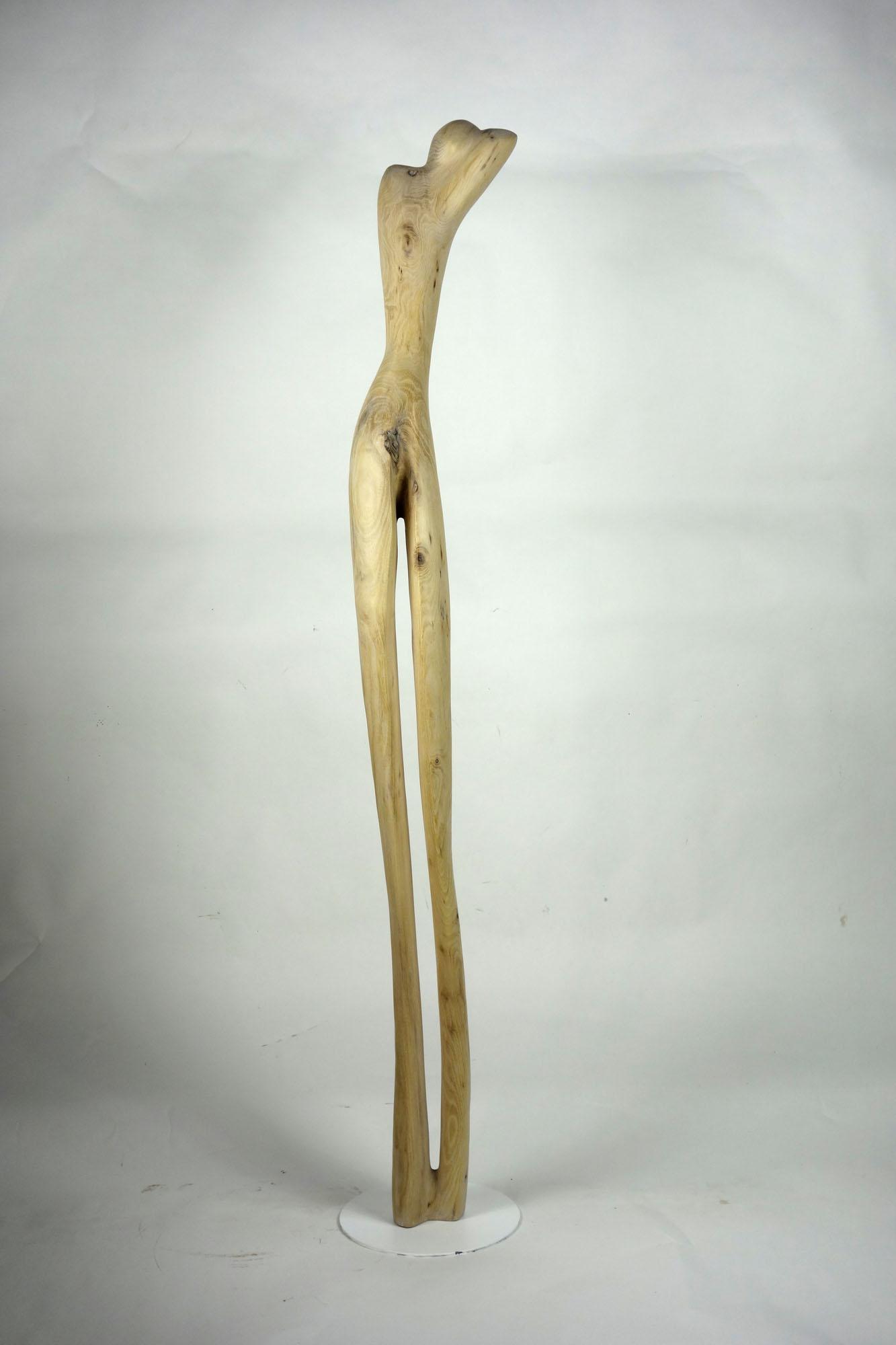 """Titel: """"Sonia Prina"""" Bildhauerin — Marie Madeleine Saludas — S"""
