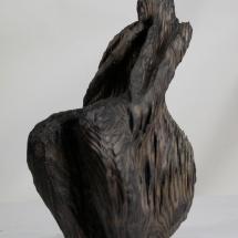 """Titel: """"Ganz sicher, im nächsten Leben"""" Bildhauerin - Marie"""