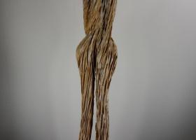 Ach Ja! Bildhauerin - Marie Madeleine Saludas - Skulpturen