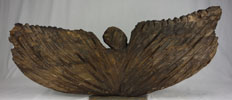 Marie Madeleine Saludas - Bildhauerin