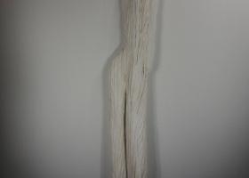 Relief Bildhauerin - Marie Madeleine Saludas - Skulpturen