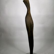 Bildhauerin - Marie Madeleine Saludas - Skulpturen